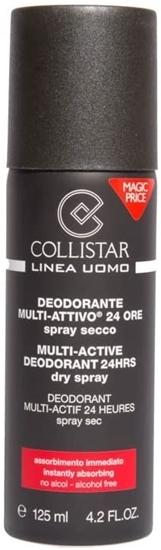 Immagine di COLLISTAR | Deodorante Multi Attivo 24 ore Spray Secco