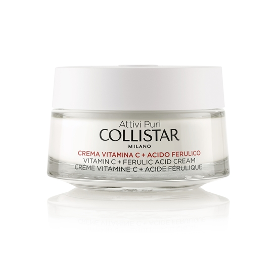 Immagine di COLLISTAR |Attivi Puri Crema Vitamina C + Acido-ferulico