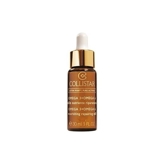 Immagine di COLLISTAR   Attivi Puri  Omega 3 + Omega 6 Olio Nutriente Riparatore