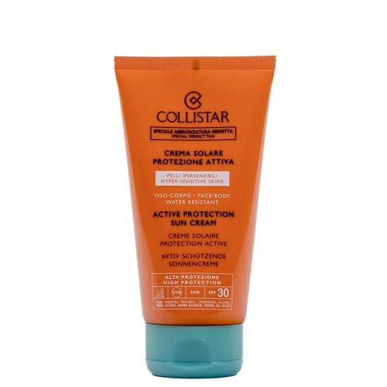 Immagine di COLLISTAR   Crema Solare Protezione Attiva pelli ipersensibili SPF 30