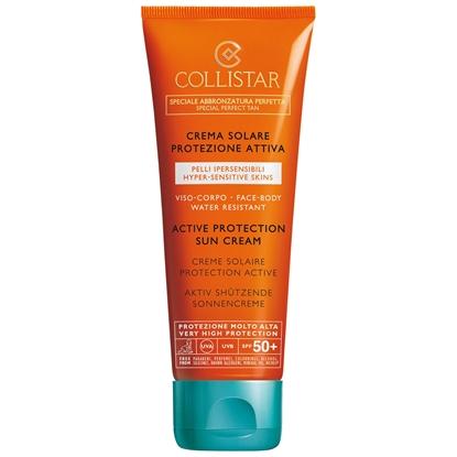 Immagine di COLLISTAR | Crema Solare Protezione Attiva pelli sensibili SPF 50+