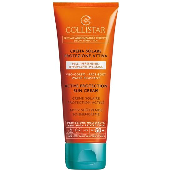 Immagine di COLLISTAR   Crema Solare Protezione Attiva pelli sensibili SPF 50+