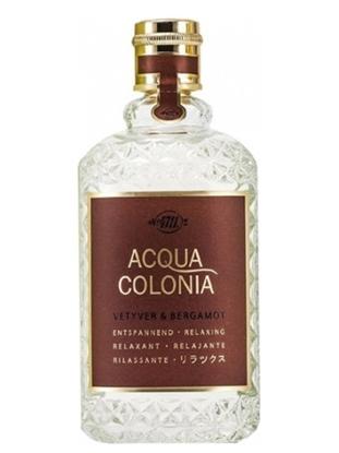 Immagine di COLOGNE N°4711 |  Acqua Colonia Vetyver & Bergamot Eau de Cologne