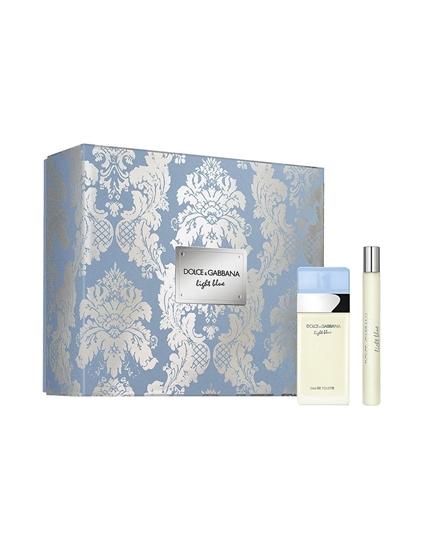Immagine di DOLCE & GABBANA | Cofanetto Light Blue Pour Femme Eau de Toilette