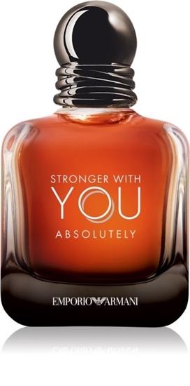 Immagine di GIORGIO ARMANI | Emporio Armani Stronger With You Absolutely Eau de Parfum