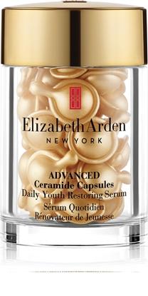 Immagine di ELIZABETH ARDEN | Ceramide Advanced Capsules Daily Youth Restorin Serum - Capsule Viso effetto Rimpolpante e Rinnovatore