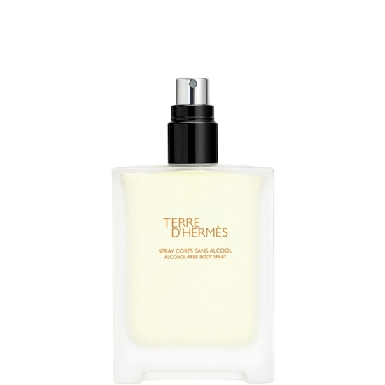 Immagine di HERMES   Terre d'Hermès Spray Corpo Senza Alcool