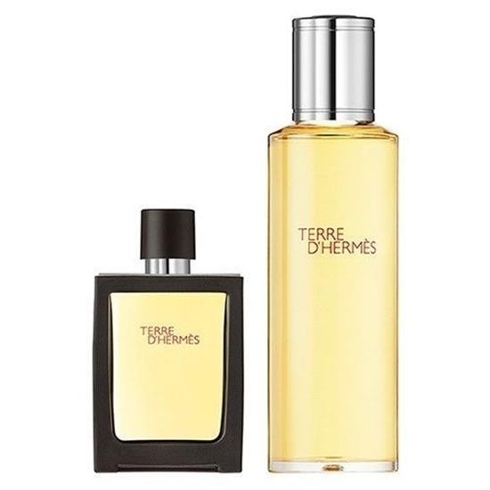 Immagine di HERMES | Terre d'Hermès  Eau  Intense Vetiver Eau de Parfum + Flacon Refill