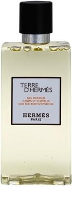 Immagine di HERMES |  Terre d'Hermès Gel Douche Corps et Cheveux
