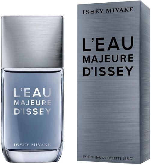 Immagine di ISSEY MIYAKE   L'Eau Majeure D'Issey Eau de Toilette Spray