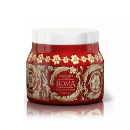 Immagine di RUDY PROFUMI   Le Maioliche Roma Crema Corpo Idratante