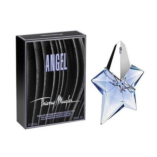 Immagine di THIERRY MUGLER | Angel Eau de Parfum Ricaricabile & Bracelet Couture
